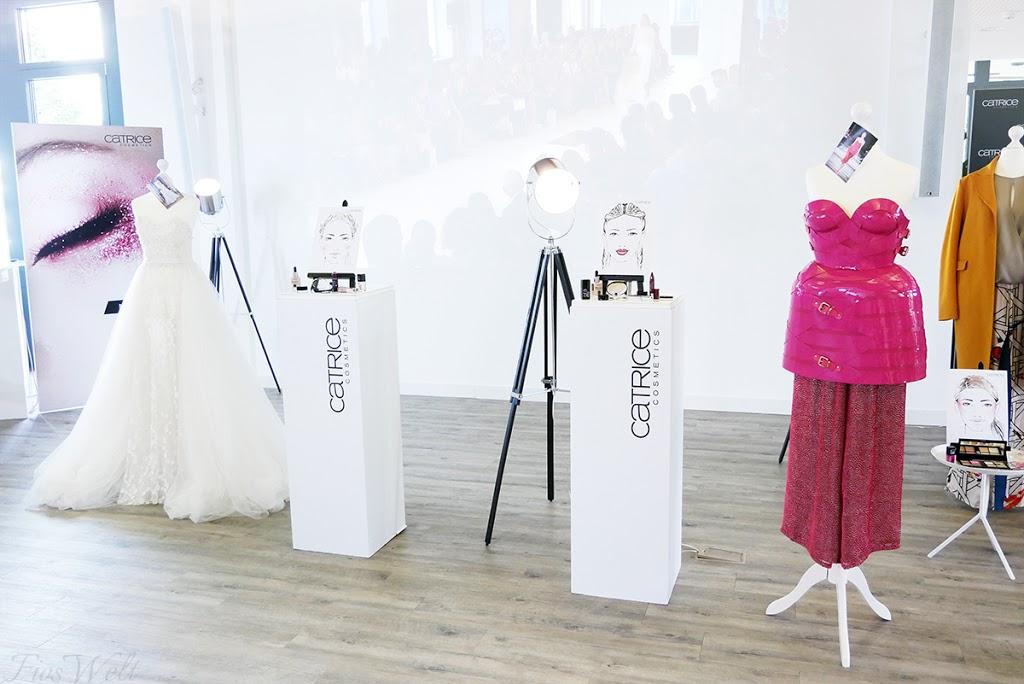 Marina Hoermanseder Hochzeitskleid