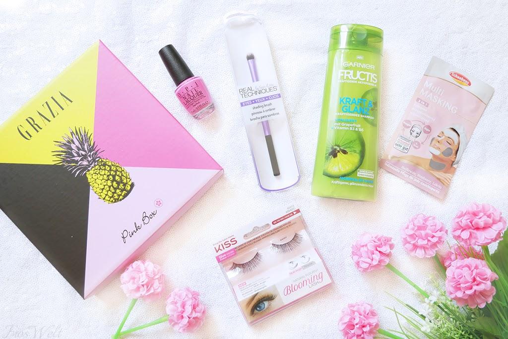 Pink Box Juli 2017