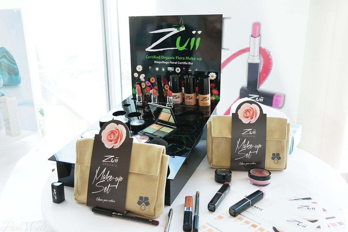 Zuii Cosmetics