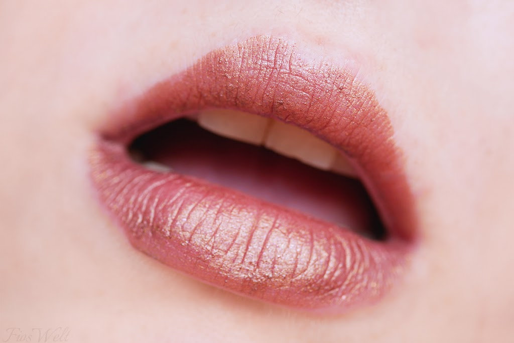 Liquid Lip Powder - 060 Breaking Nudes