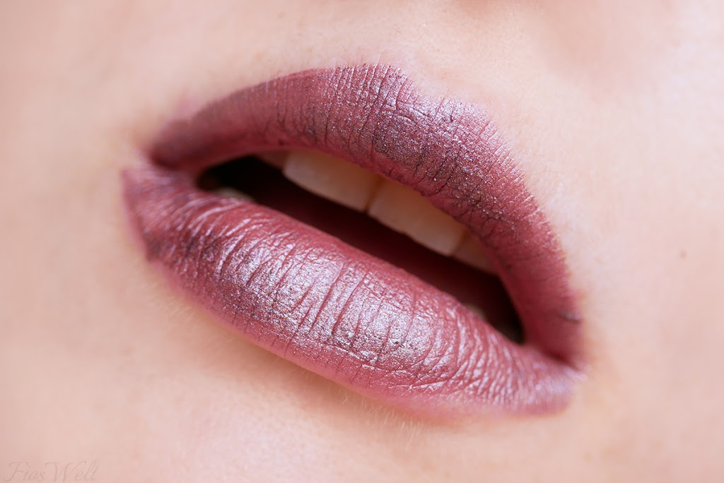 Liquid Lip Powder - 050 Let`s Mauve To San Francisco