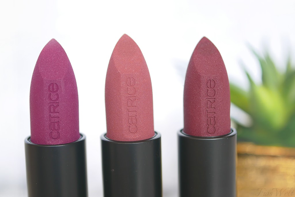 Ultimate Matt Lipstick