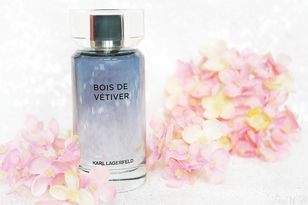 Karl Lagerfeld - Bois de Vétiver