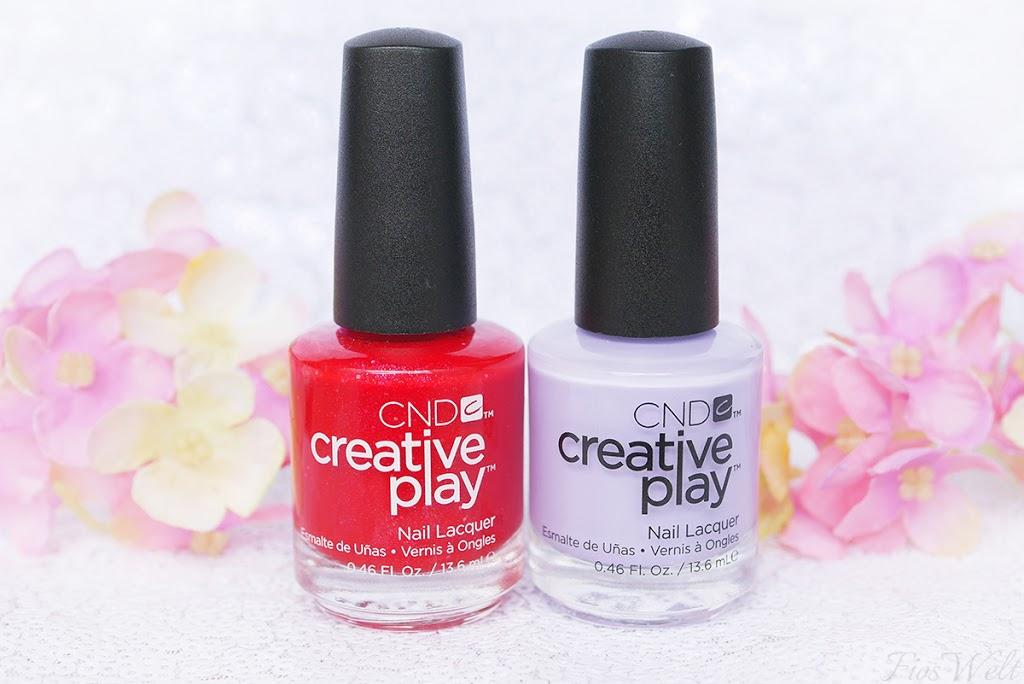 Creative Play Nagellack