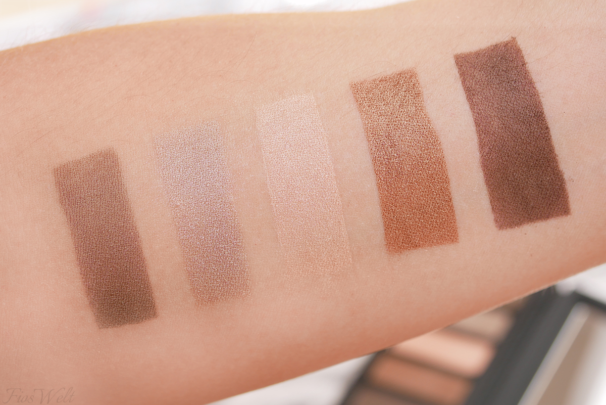 EYEvotion 700 Devoted To Nudes Swatch