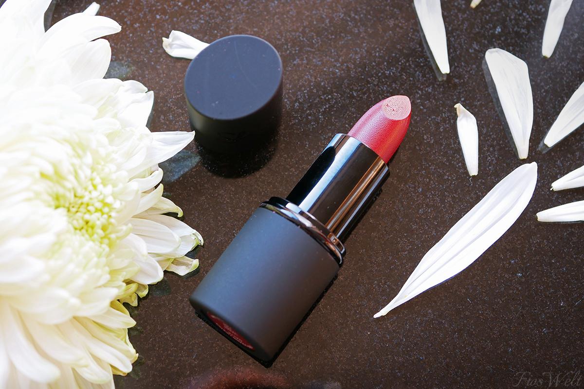 Sleek True Colour Lipstick Matte - Vamp
