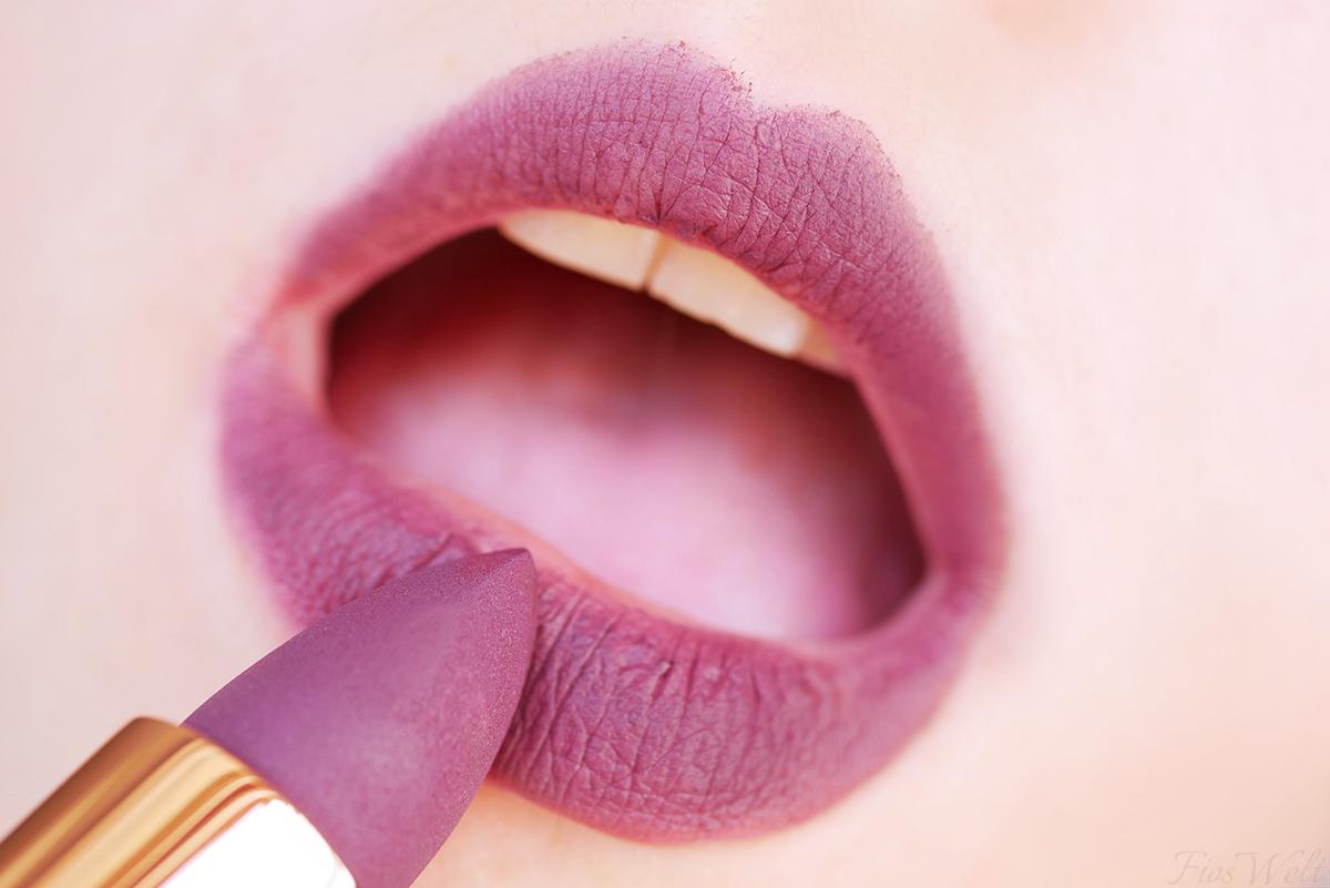 Wild Matt Lippenstift C01 Unconventional Violet