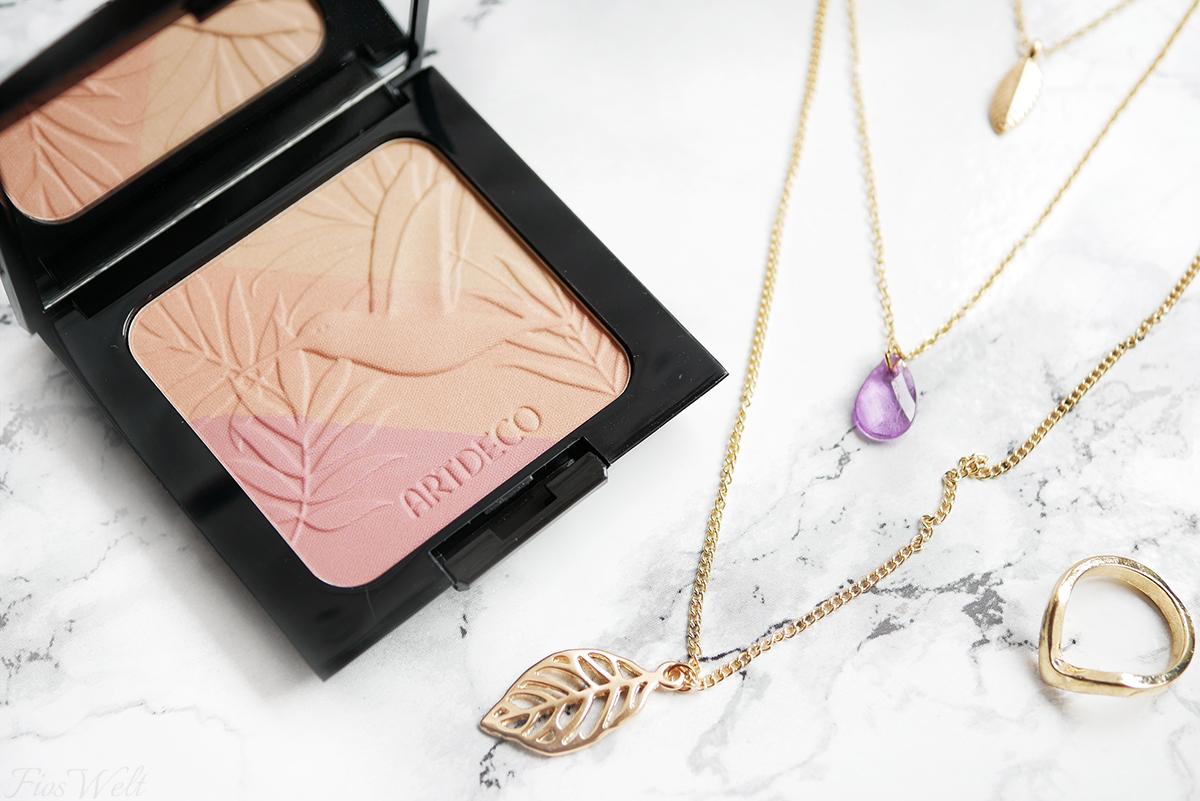 Artdeco Blush Couture