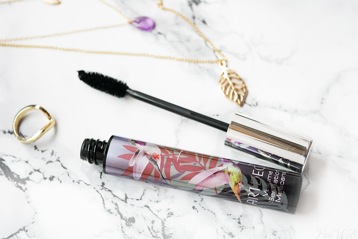 Artdeco Volume Sensation Mascara Limited Edition