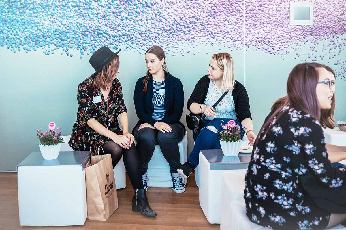 Beautypress Blogger Event