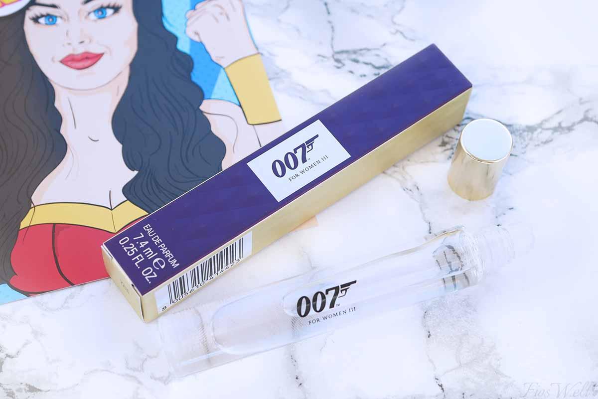 007 Parfüm