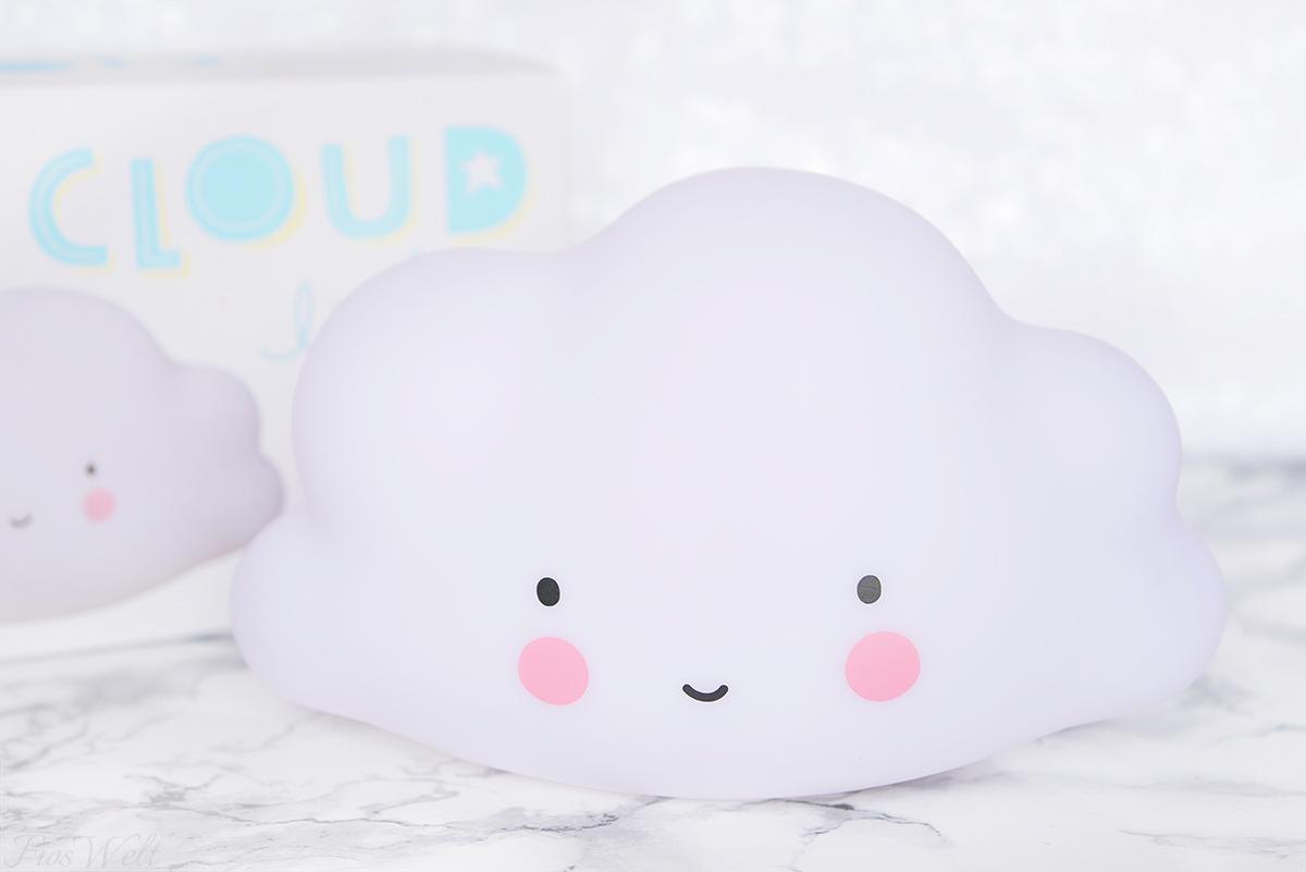 Mini Wolken Leuchte