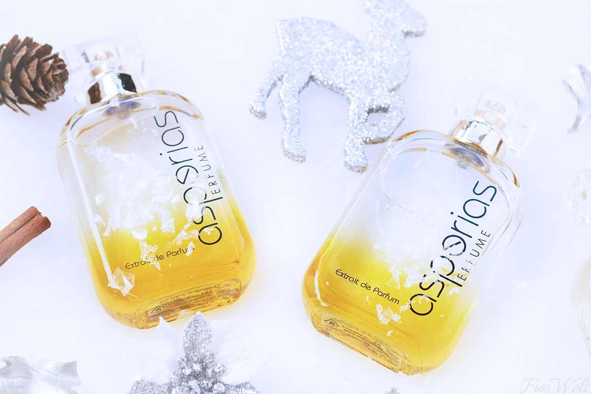 Asperias Parfum