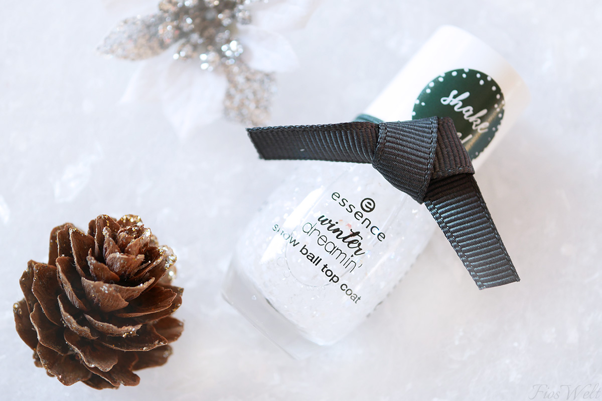 snow ball top coat
