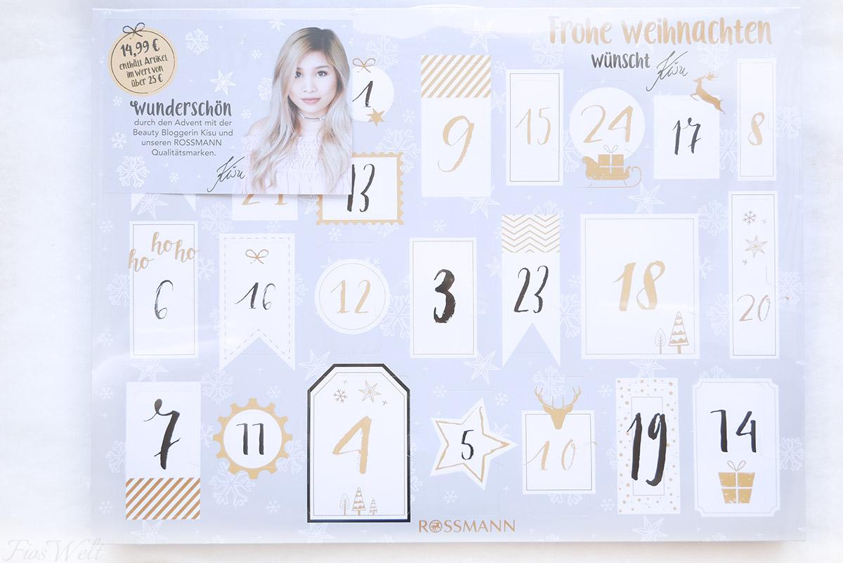 kisu kalender