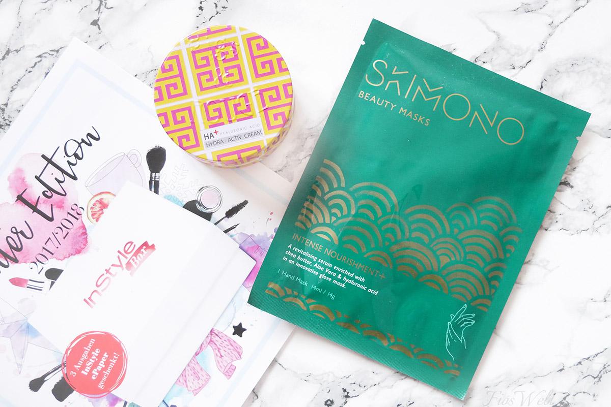 Skimono Beauty Masks