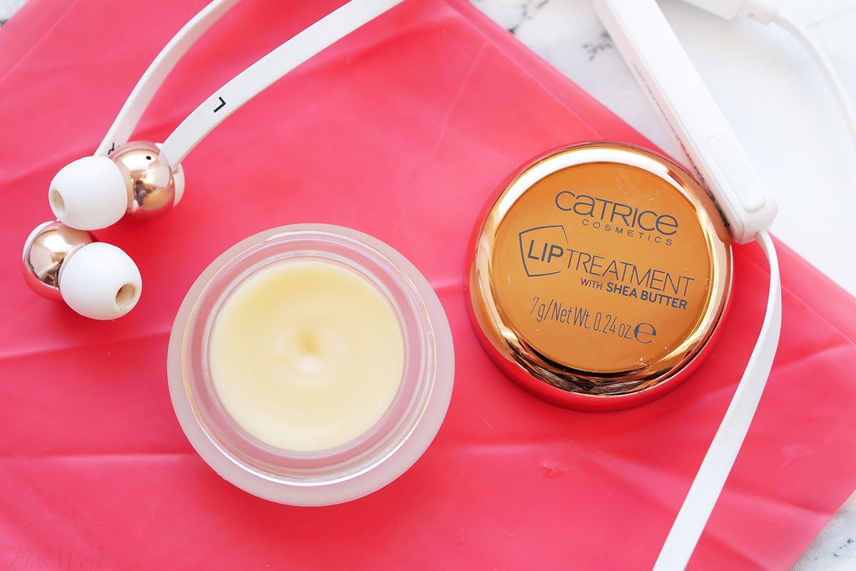 Carice Lip Treatment