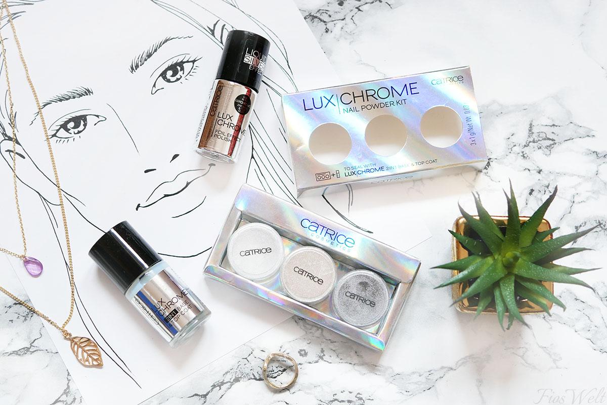 Luxchrome Produkte