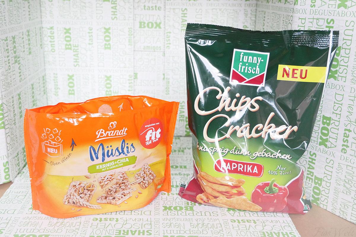 Chips Cracker