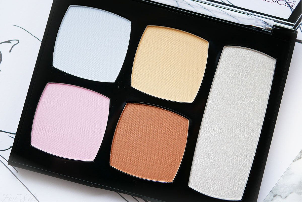 Catrice Filter In A Box Palette