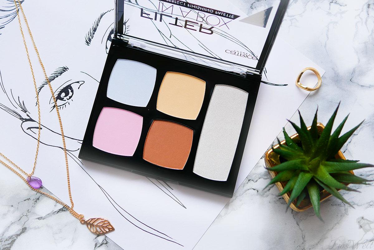 Filter In A Box Palette
