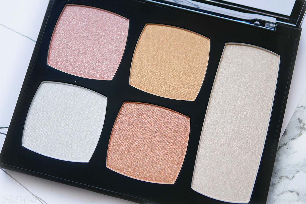 Catrice Light In A Box Palette
