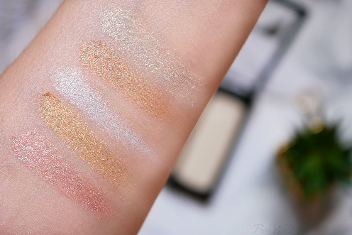Light In A Box Palette Swatch