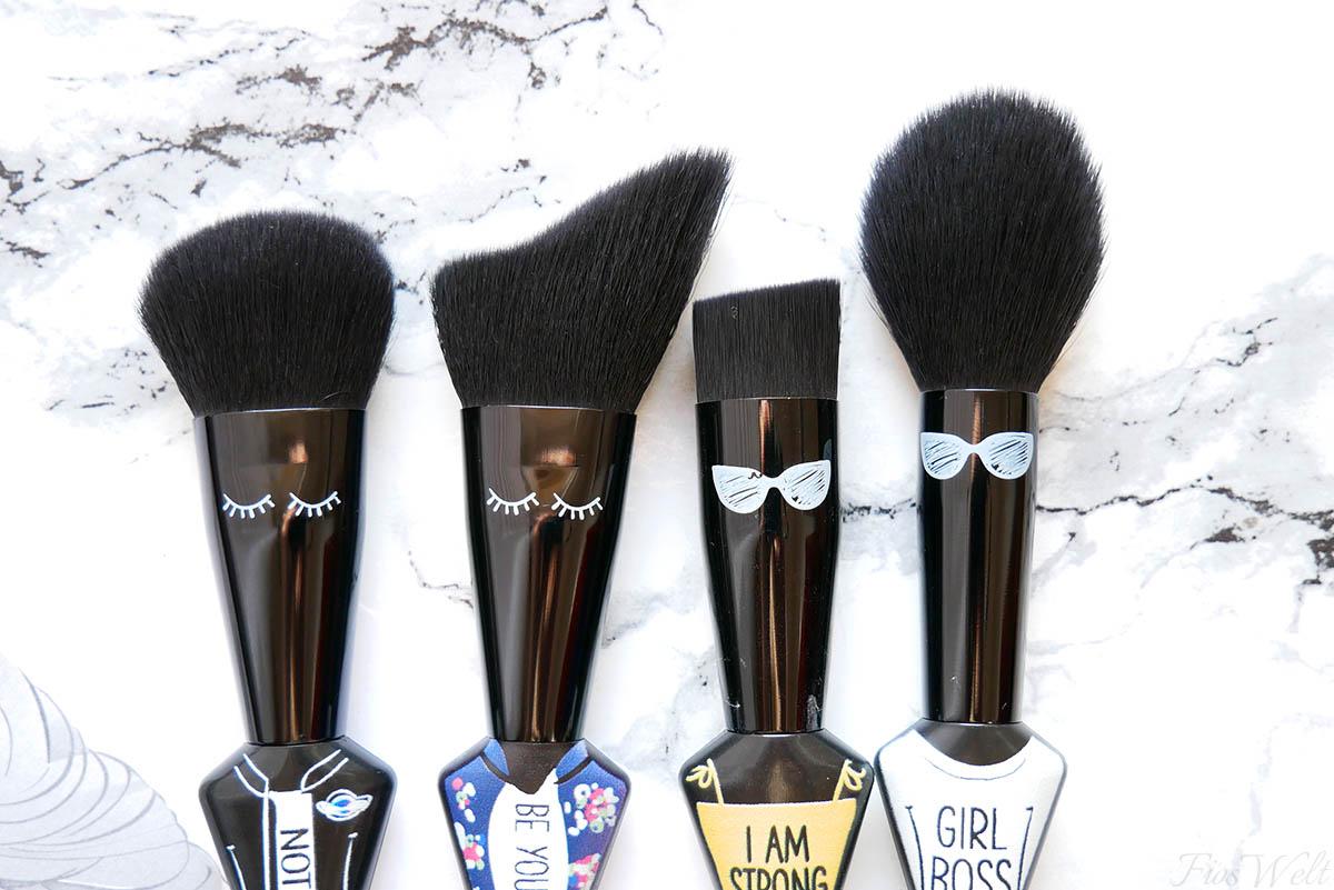 essence Girl Squad Make Up Brush