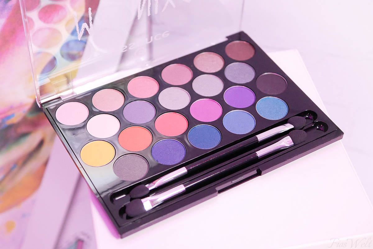 my only 1 eyeshadow palette