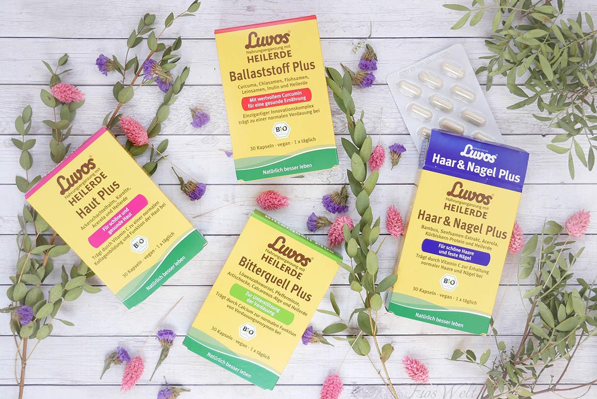 Luvos Heilerde Plus Nahrungsergänzungsmittel