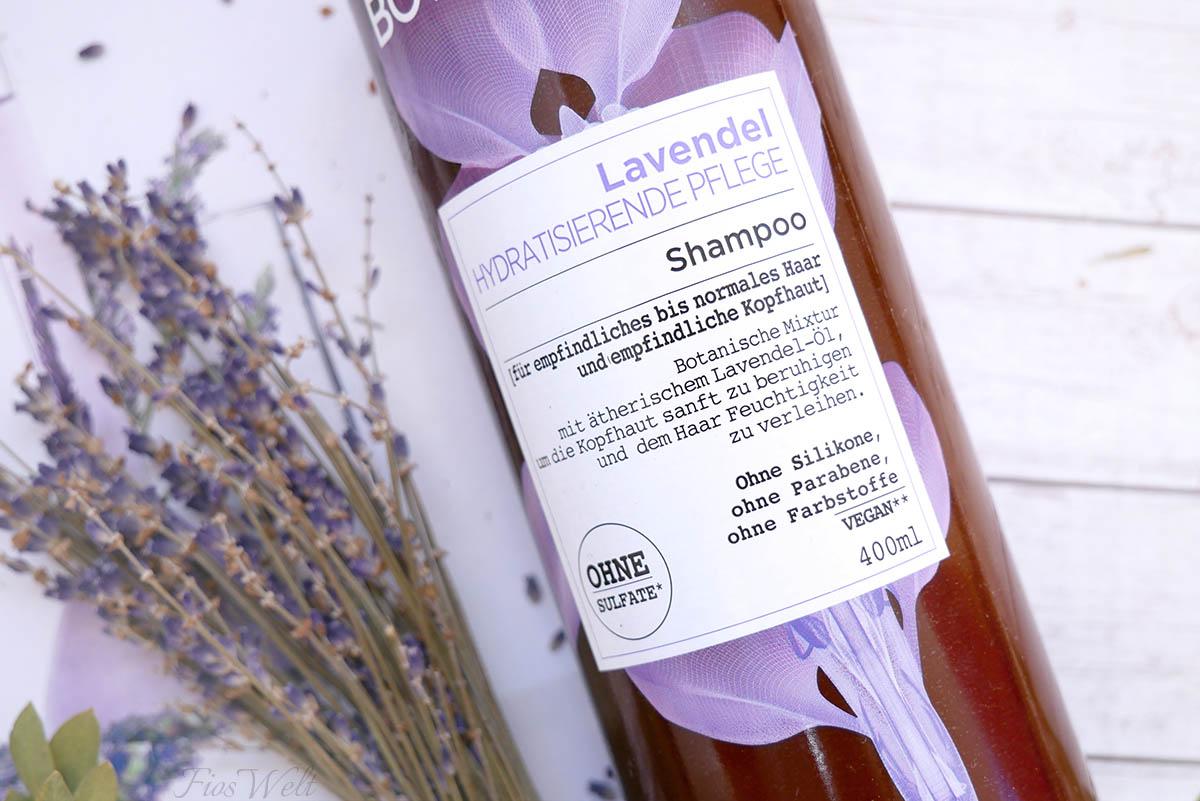 Botanicals Fresh Care Shampoo