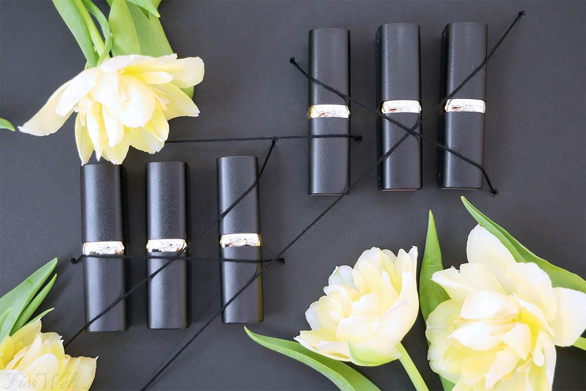 L'Oréal Color Rich Matte Magnetic Stones
