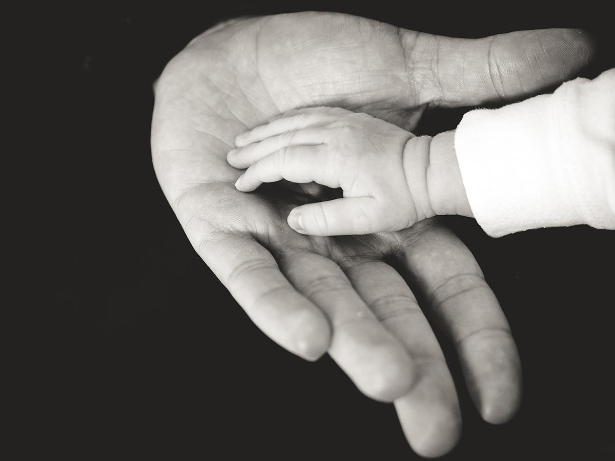 Werte für Babys