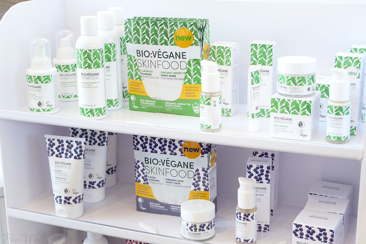 Biovegane skinfood