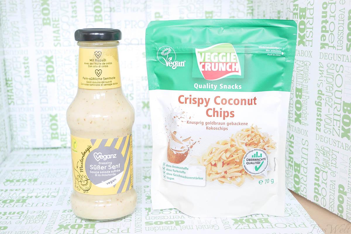 veggie Crunch