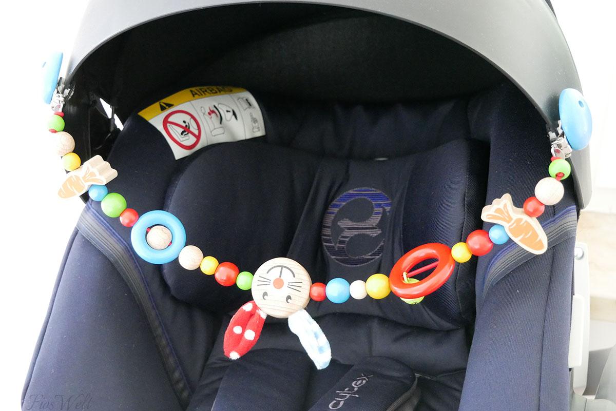 Eichhorn Baby Kinderwagenkette