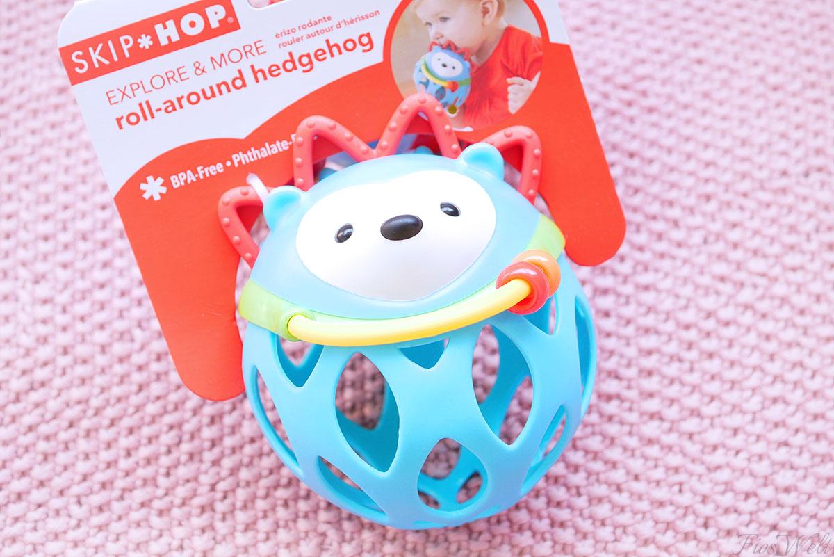 Skip Hop Babyspielzeug
