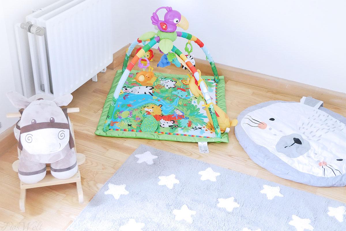 Babyzimmer tausenkind