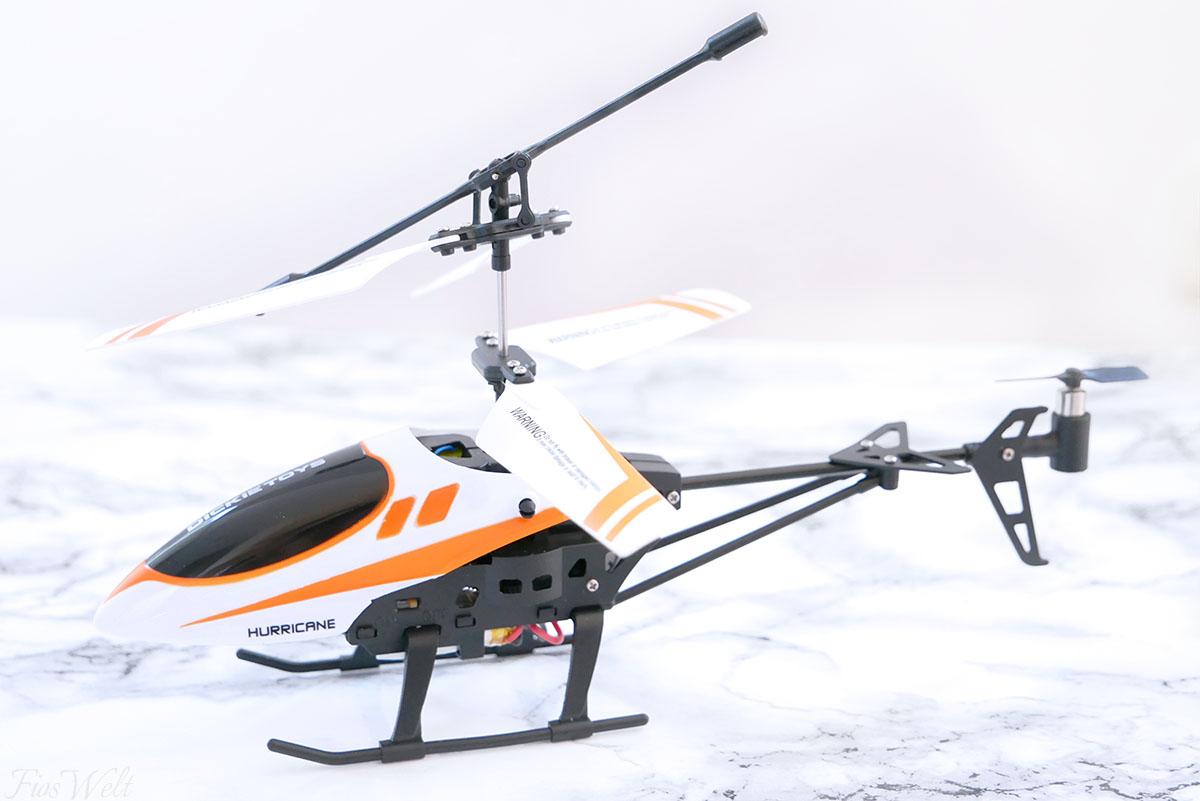 DickieToys Hubschrauber