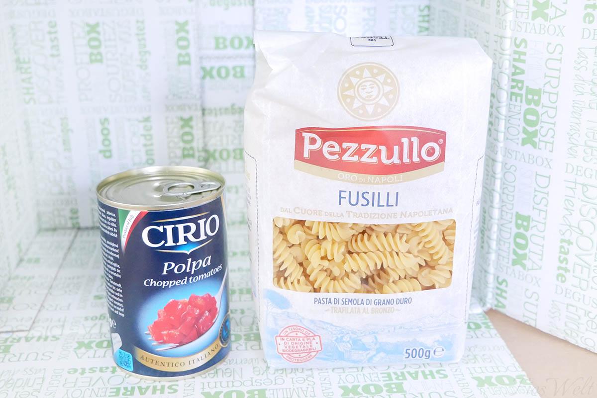 Pezzullo Fusilli