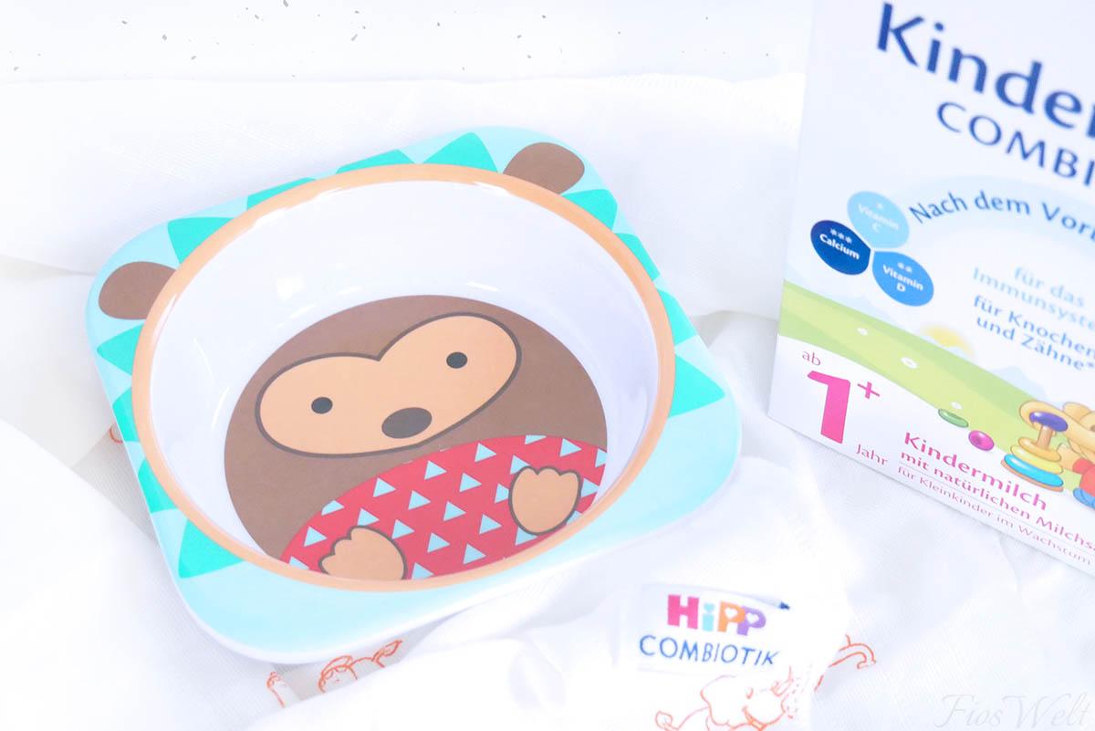 hipp kindermilch Combiotik Milchersatz