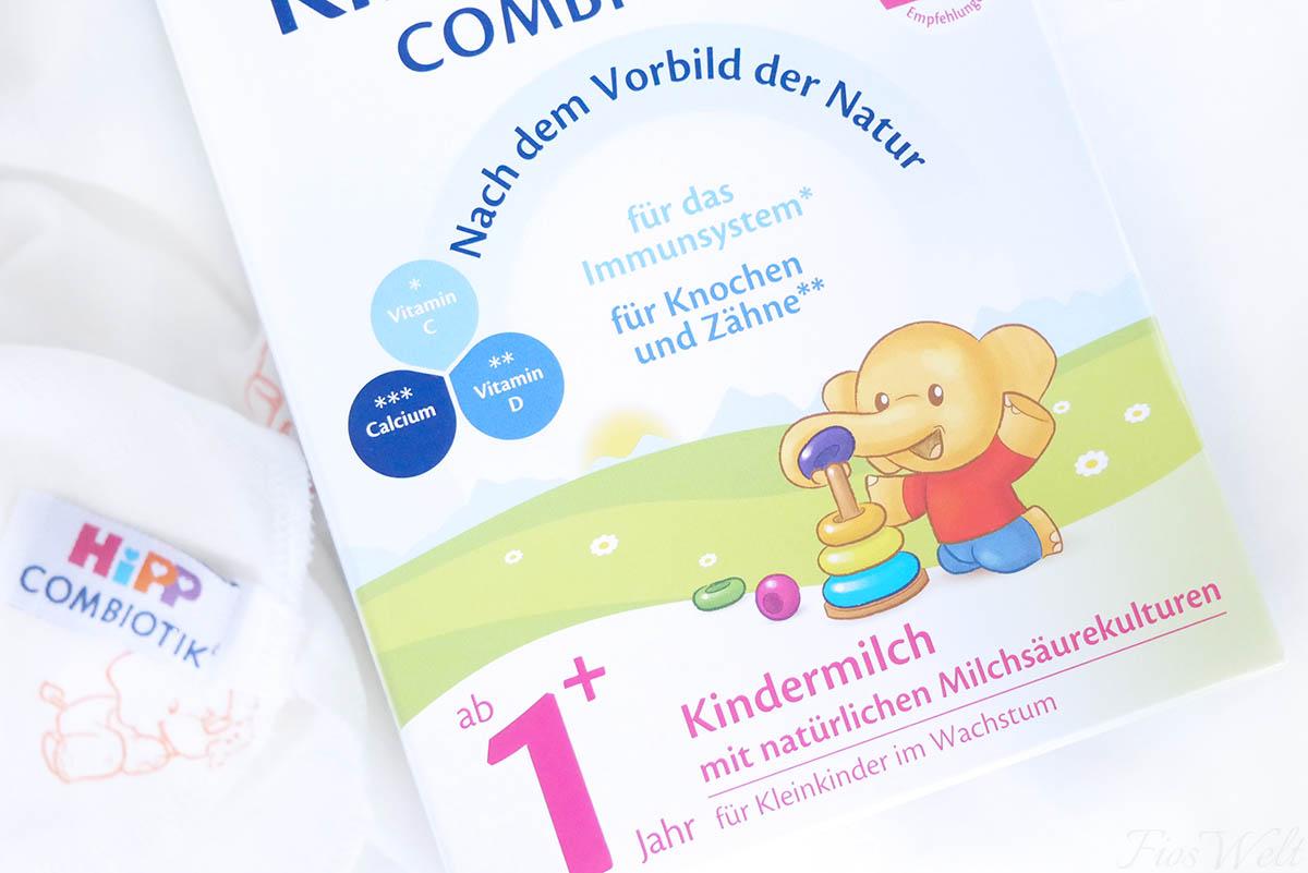 hipp kindermilch Combiotik Kinder