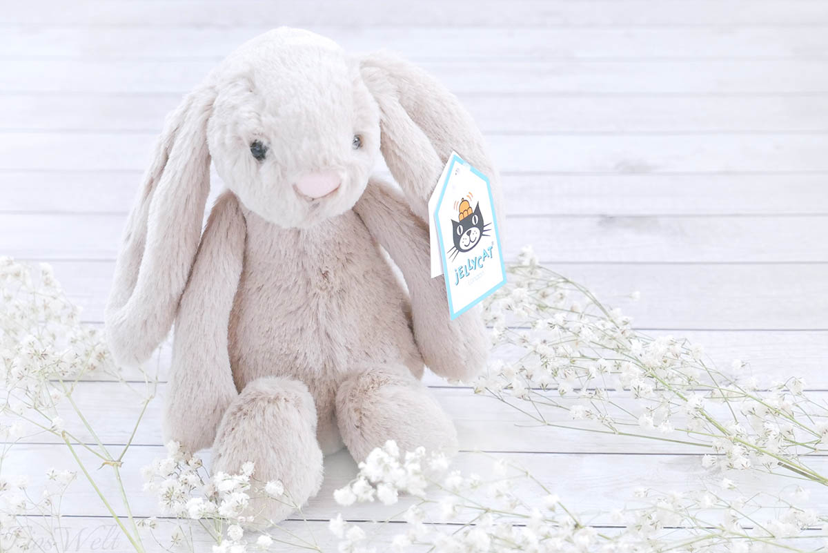 Jellycat Hase