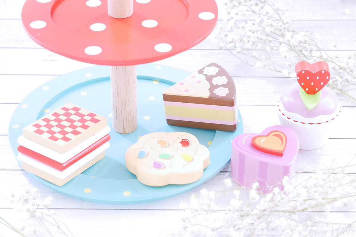 Le Toy Van Cupcake