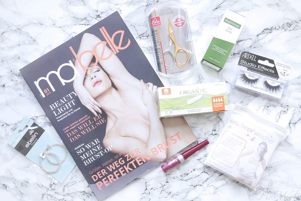 beautypress Neuheiten Februar 2019