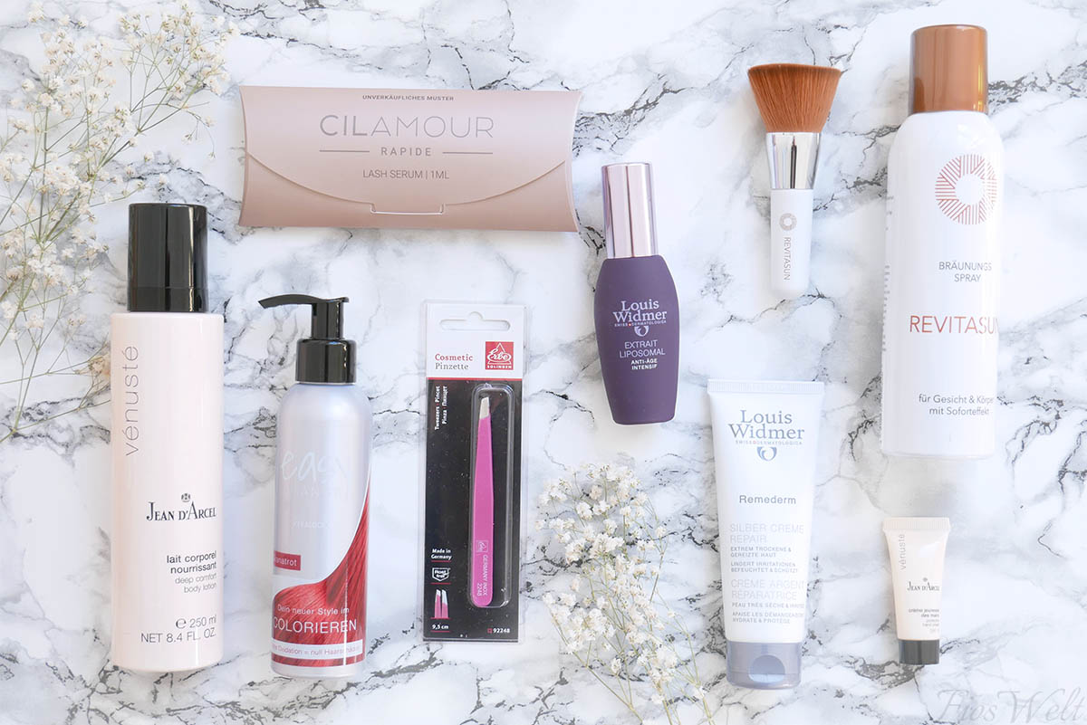 Beautypress Neuheiten April 2019