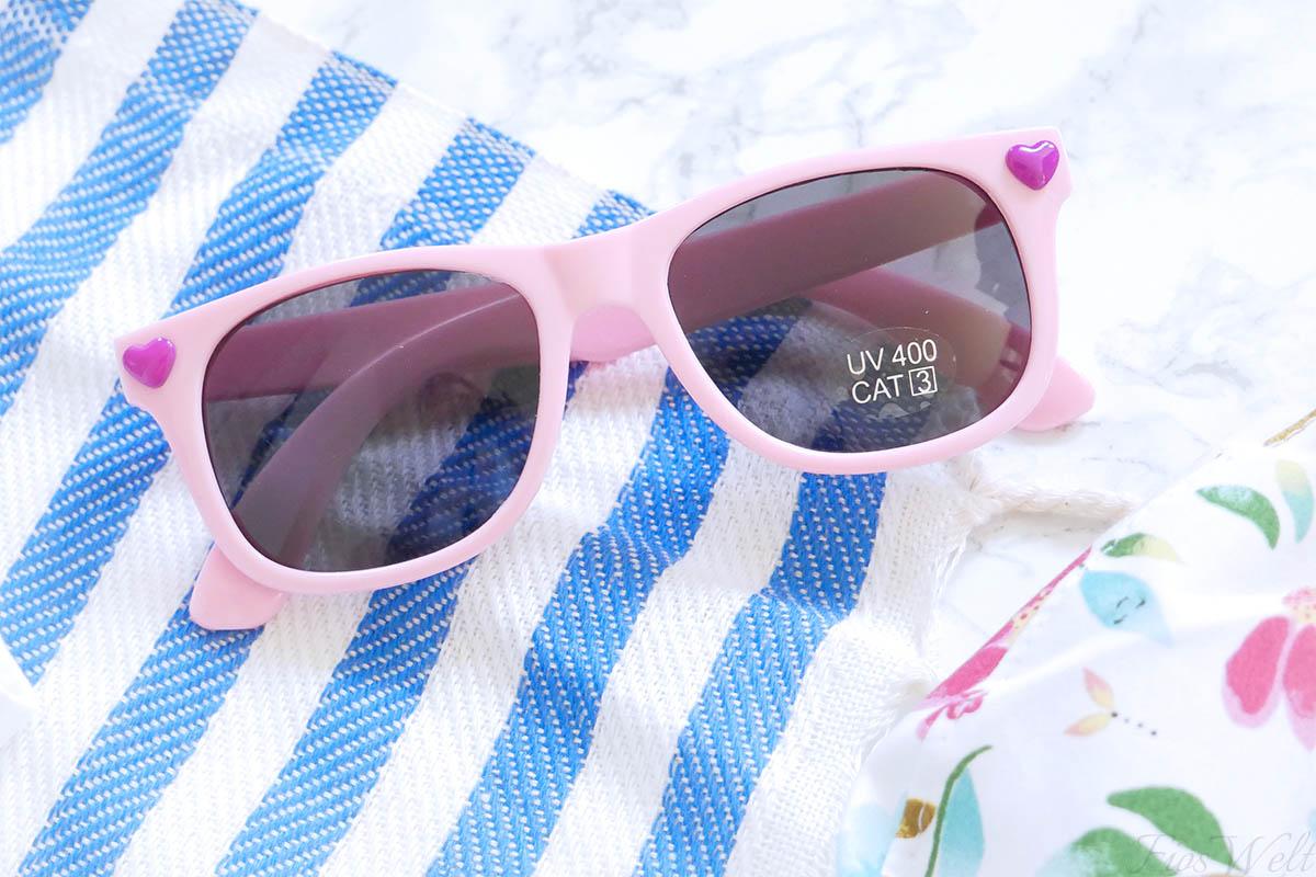 Kinder Sonnebrille
