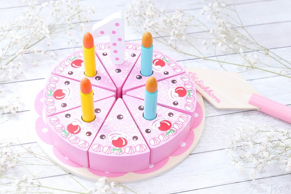 Eichhorn Torte