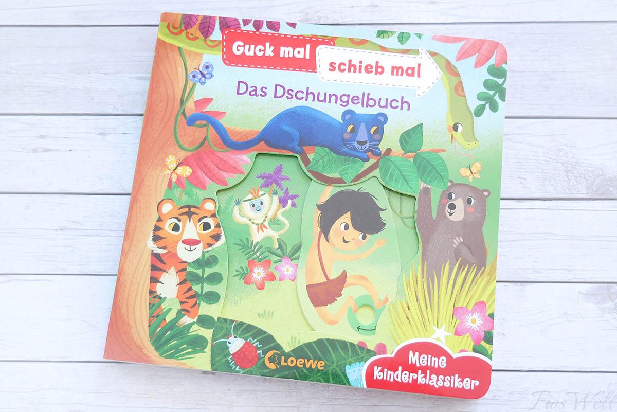 Loewe Guck Mal Schieb Mal Kinderklassiker