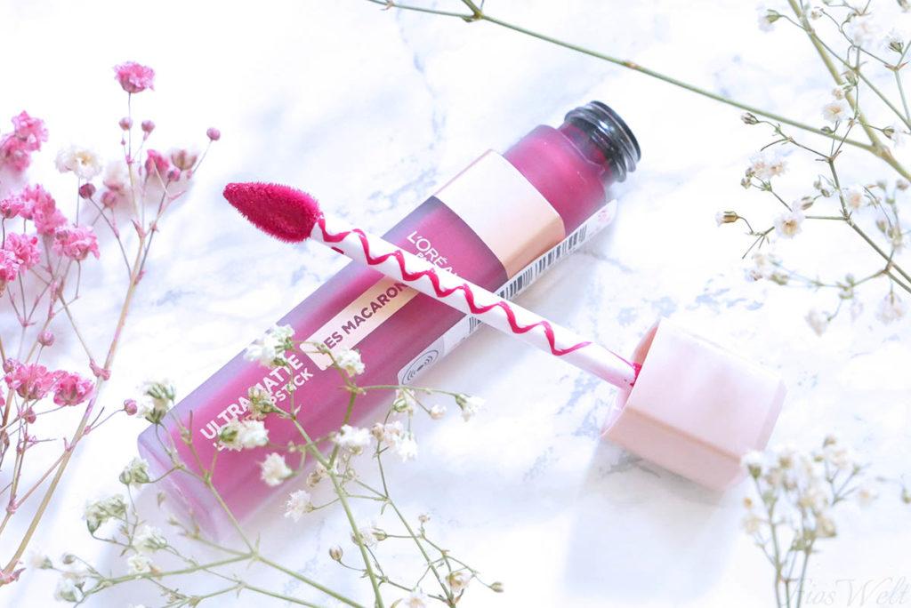 Liquid Lipstick Applikator